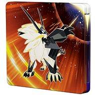 Pokémon Ultra Sun Steelbook Edition - Nintendo 3DS - Hra pro konzoli