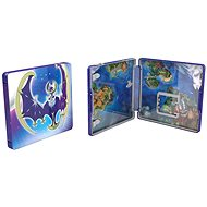 Pokémon Moon Steelbook Edition - Nintendo 3DS