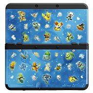 Neue Nintendo 3DS - Abdeckplatte 30 - Pokemon Mystery Dungeon