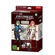 Fire Emblem Echoes: Shadows of Valentia Limited edition - Nintendo 3DS - Hra pro konzoli
