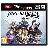 Fire Emblem Warriors - Nintendo 3DS - Hra pro konzoli