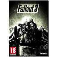 Fallout 3 - Hra pro PC