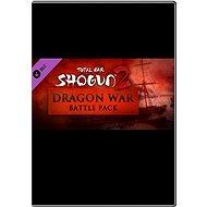 Total War: Shogun 2 - Dragon War Battle Pack - Herní doplněk