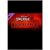 Total War: Shogun 2 - Blood Pack - Herní doplněk