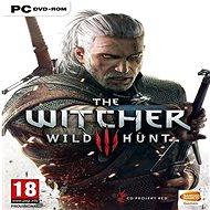 Zaklínač 3: Divoký hon - Hra pro PC