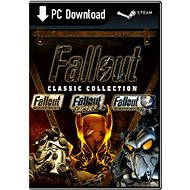 Fallout Classic Collection - Hra pro PC