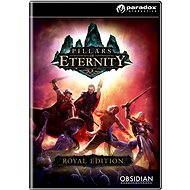 Pillars of Eternity: Royal Edition - Hra pro PC