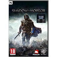 Middle-earth: Shadow of Mordor - Hra pro PC