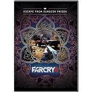 Far Cry 4: Escape from Durgesh Prison - Herní doplněk