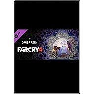 Far Cry 4: Overrun - Herní doplněk