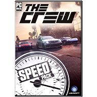 The Crew: Speed Car Pack