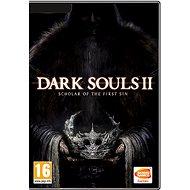 DARK SOULS™ II: Scholar of the First Sin - Hra pro PC