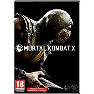 Mortal Kombat X - Hra pro PC