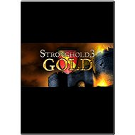 Stronghold 3 GOLD (PC) DIGITAL