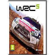 WRC 5 FIA World Rally Championship - Hra pro PC