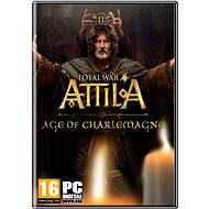 Total War: ATTILA - Doba Karla Velikého (PC/MAC) DIGITAL - Herní doplněk