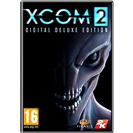XCOM 2 Digital Deluxe (PC/MAC/LINUX) DIGITAL - Hra pro PC