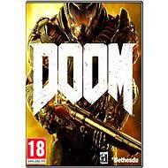 DOOM (PC) Digital - Hra pro PC