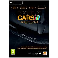 Project CARS - Game of the Year Edition DIGITAL