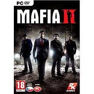 Mafia II (PC) DIGITAL