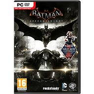Batman: Arkham Knight Premium Edition (PC) DIGITAL - Hra pro PC