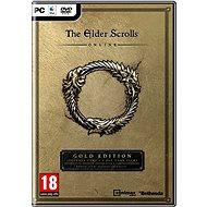 The Elder Scrolls Online: Gold Edition (PC) DIGITAL