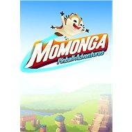 Momonga Pinball Adventures (PC/MAC) DIGITAL