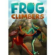 Frog Climbers (PC) DIGITAL - Hra pro PC