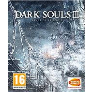 DARK SOULS III: Ashes of Ariandel (PC) DIGITAL - Hra pro PC
