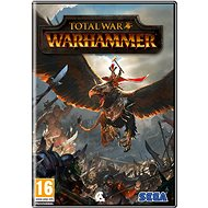 Total War: WARHAMMER (PC) DIGITAL - Hra pro PC