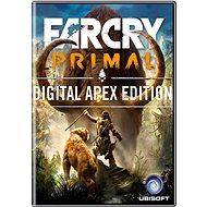 Far Cry Primal Apex Edition (PC) DIGITAL - Hra pro PC
