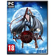 Bayonetta (PC) DIGITAL - Hra pro PC