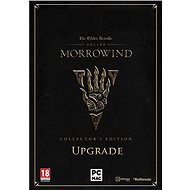 The Elder Scrolls Online - Morrowind Digital Collector's Upgrade (PC/MAC) DIGITAL