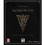 The Elder Scrolls Online - Morrowind Digital Collector's Edition (PC/MAC) DIGITAL