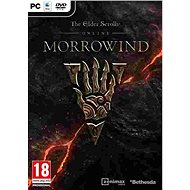 The Elder Scrolls Online - Morrowind Upgrade Edition (PC/MAC) DIGITAL