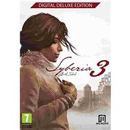 Syberia 3 Deluxe Edition (PC/MAC) DIGITAL