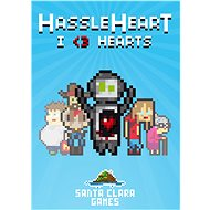 HassleHeart (PC) DIGITAL
