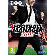 Football Manager 2018 (PC/MAC/LX) DIGITAL + BONUS!