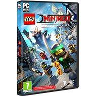 LEGO Ninjago Movie Videogame (PC) DIGITAL