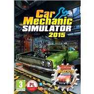 Car Mechanic Simulator 2015 - Car Stripping DLC (PC/MAC) DIGITAL
