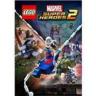 LEGO Marvel Super Heroes 2 (PC) DIGITAL