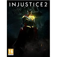 Injustice 2 (PC) DIGITAL