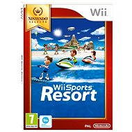 Nintendo Wii - Sports Resort Nintendo Select - Hra pro konzoli