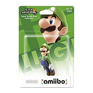 Amiibo Luigi Smash - Spielfiguren
