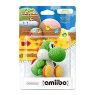 Amiibo Smash Yoshi Green