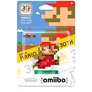 Amiibo Classic Colours Mario 30th Anniversary