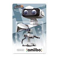 Smash Herr Amiibo Roboter - Spielfiguren