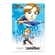 Amiibo Smash Mii Swordman