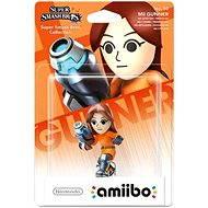 Amiibo Smash Mii Gunner - Herné figúrky
