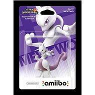 Amiibo Smash Mewtwo - Figures